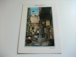 Negozio Calzature Vicolo Del Moro  Galleria D'arte  Gemma Biancheria Intima  Mondovi  Cuneo - Negozi