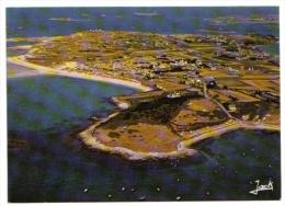 Landeda, La Presqu'île Sainte-Marguerite (Landéda), Jack N° 29214 - France