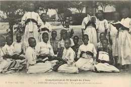 Mai13 1421 : Boroma  -  Enfants Africains  -  Congrégation De Saint-Joseph De Cluny - Somalie