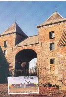 Honnelles - Château Ferme Rampemont - Quiévrain