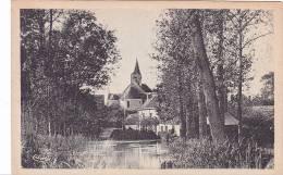 21837 Neuville Chateau Renault -bords Brenne . CIM - France