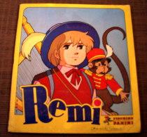 ALBUM DI FIGURINE REMI COMPLETO OTTIME CONDIZIONI 1979 - Panini