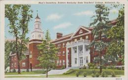 Kentucky Richmond Mens Dormitory Eastern Kentucky State Teachers College - Richmond