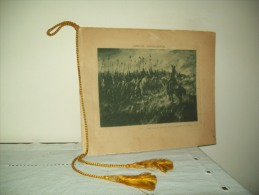 "Calendario ""Genova Cavalleria 1934"" - Kalenders"