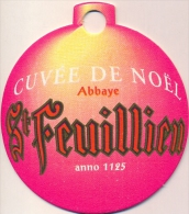 #D69-032 Viltje St.Feuillien - Sous-bocks