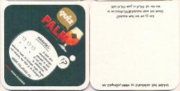 #D69-055 Viltje Palm - Sous-bocks