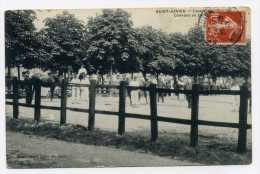 SAINT JUNIEN   87    HAUTE VIENNE - Saint Junien