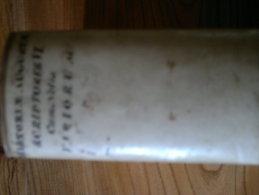 HISTORIAE AUGUSTAE SCRIPTORES VI - Libros, Revistas, Cómics