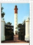 Le  PHARE  -  CARP FERRET - Lighthouses