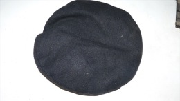 Bonnet De Marin Canadien WW2 - Cascos