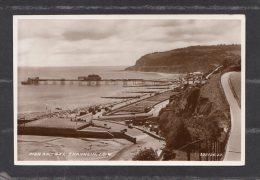 40082    Regno  Unito,  Pier  And  Bay -  Shanklin  -  I.O.W.,  VG - Inghilterra