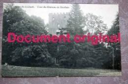 Mont-st-guibert  Bierbais - Mont-Saint-Guibert