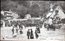 19 - BORT - LE CHAMP DE FOIRE - Francia