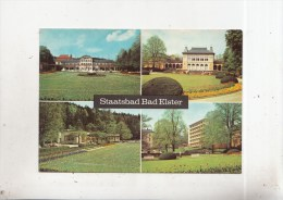 BT13380 Staatsbad Bad Elster   2 Scans - Bad Elster