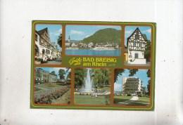 BT13384 Bad Breisig Am Rhein   2 Scans - Bad Breisig