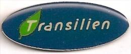 TRANSILIEN - TGV