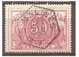 FEB-1262     MALINES   Ocb  TR  11 - Used