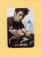 ERMENEGILDO ZEGNA (LIQUATOUCH) - Perfume Cards