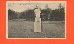"Charleroi - Monument ""Reine Astrid"" - Charleroi"