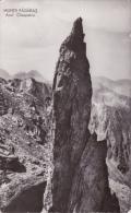 Fagaras Mountains - Cleopatra's Needle - Roumanie