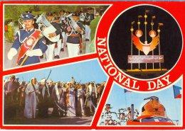 Kuwait. Natonal Day. - Koweït