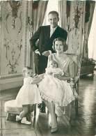 CPM - MONACO - Le Prince Rainier III, La Princesse Grace, Le Prince Albert, La Princesse Caroline (Howell Conant, LL AA) - Monaco