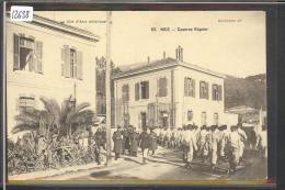 NICE - CASERNE RIQUIER  - TB - Monuments, édifices