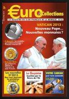 Catalogue Magazine Club Français De La Monnaie Avril Mai 2013 N° 42 - Français