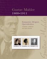Austria 2013 - Sammel-Edition Gustav Mahler - Musica