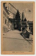 UDINE SALUTI AL CASTELLO 1933 - Udine