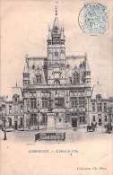 COMPIEGNE. Hôtel De Ville. - Compiegne