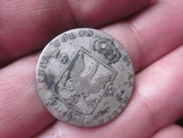 PRUSSE 1804- 4 Groschen - WILHELM III - METAL ARGENT TTB VOIR PHOTOS - [ 1] …-1871 : Etats Allemands