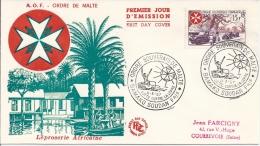 Bamako, Premier Jour, 11-3-57, La Proserie Africaine - Mali (1959-...)