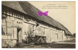 MESNIL-RAOULT - Restes De L´Abbaye Des Dames De Saint-Amand - France