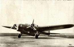 CPSM AVION AMIOT 143 M - 1939-1945: 2. Weltkrieg