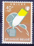 BELGIË - OBP -  1960 - Nr 1153 - MNH** - Nuovi