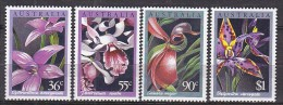 PGL Y387 - AUSTRALIE Yv N°973/76 ** - Mint Stamps