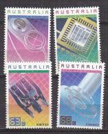 PGL Y449 - AUSTRALIE Yv N°1022/25 ** - Mint Stamps