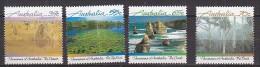 PGL AA0031 - AUSTRALIE Yv N°1099/102 ** - Mint Stamps