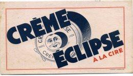 Buvard Crème Eclipse à La Cire - Non Classés