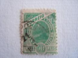 Brazilie Bresil Brasilien Brasil 1890 Série Courante Pain De Surcre Yv 116 O - Brésil