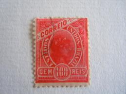 Brazilie Bresil Brasilien Brasil 1890 Série Courante Mercure Yv 117 O - Brazil