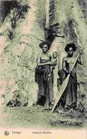 CONGO - Indigènes Batekes - NELS N° 14 - Congo Belge - Autres