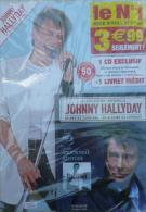 "Johnny Hallyday  ""  Rock'n'roll Attitude  "" - Music & Instruments"