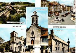 Souvenir D'YSSINGEAUX - Yssingeaux