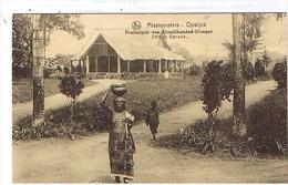 Opwijck - Missiezusters - Zicht Op Bamania - Opwijk