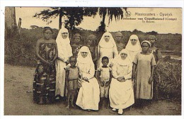 Opwijck - Missiezusters - Te Bokote - Opwijk