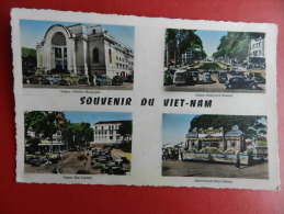 Vietnam - Nam Phat - Halles Centrales - Vietnam