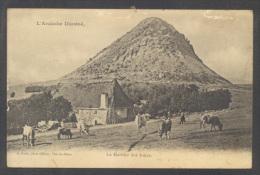 07 - Le Gerbier Des Joncs - Vaches - 18115* - Unclassified