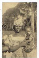 Opwijck - Missiezusters - Moeder En Kind - Opwijk